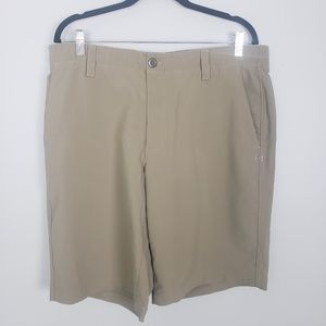 "Under Armour Short Court shorts 11"" Inseam BB21"